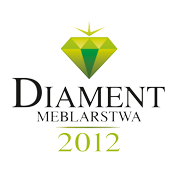 Diament Meblarstwa 2012